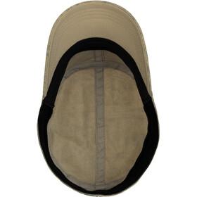 Buff Military Gorra, zinc taupe brown